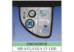 MERCEDES A-KLASS III A W176 AGC