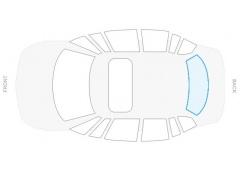 SEAT IBIZA I B / FURA