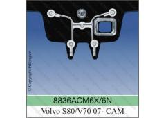 VOLVO S80/V70/XC70 A PILKINGTON