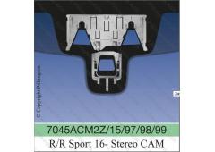 RANGE ROVER SPORT II L494 A PILKINGTON