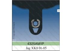JAGUAR XK8 A SAINT-GOBAIN