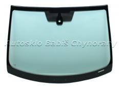 SEAT IBIZA VI A 3D/5D NORDGLASS 2015-