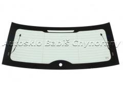 BMW MINI III 3D HATCHBACK B SAINT-GOBAIN zmenený konektor antény