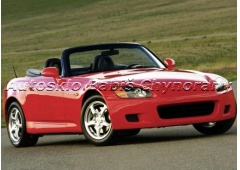 HONDA S2000 A PILKINGTON