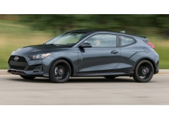 HYUNDAI VELOSTER 2D CPE 11-