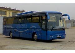 KAROSA HD 12 A AGC výroba CZ