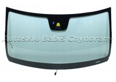 MERCEDES W212 A E-CLASS 4D šírka cam. 8cm PILKINGTON