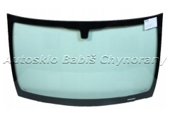 OPEL ASTRA III H 3D GTC A 6,5cm SAINT-GOBAIN