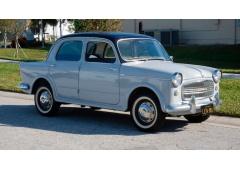 FIAT 1100+1200 57-62