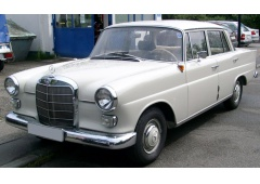 MERCEDES 200-230-W110/111 KRIDLAK A PILKINGTON