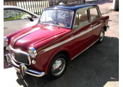 FIAT 1200 GRAN LUCE+1100D 62-66