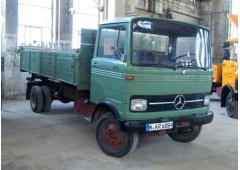 MERCEDES LP 608-913 VAN