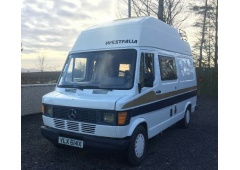 MERCEDES WESTFALIA