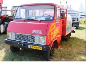 HANOMAG F45-75