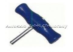 AA rúčka vonkajšia (modrá) 1ks