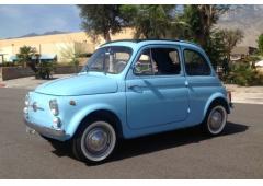 FIAT 500+500D 57-65