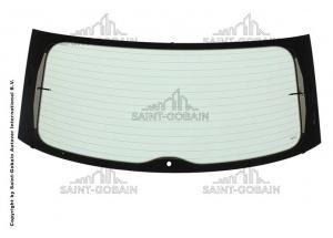 SEAT IBIZA VI B 5D SAINT-GOBAIN