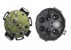 AA Sensor dažda / svetla OEM obal bez elektroniky,naneseny gél