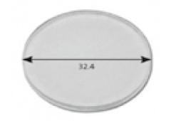 AA Gél pod senzor dažďa 32,4mm veľký