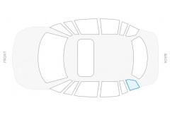 SEAT IBIZA I L 3T SAINT-GOBAIN