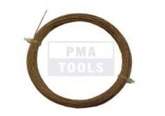 AA drôt - zlatý pleteny 22,5m