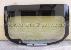 HONDA CIVIC B 3D/5D PILKINGTON