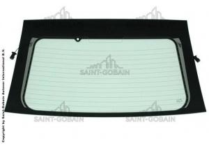 NISSAN X-TRAIL I T30 B SAINT-GOBAIN