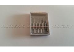 AA ROGERS 1 mm Karbidový vrták (6ks)