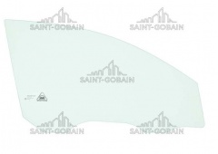 KIA SPORTAGE III R SAINT-GOBAIN (s logom alarmu)