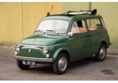 FIAT 500 GIARDINIERA 60-73