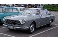 FIAT 2300S-N CPE 61-69