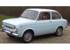 FIAT 850 SAL 64-74