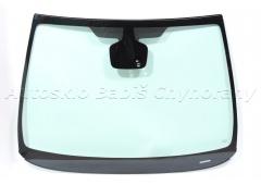 OPEL ASTRA IV J A čierny senzor bez vyrezu AGC