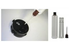 AA Gél pod senzor dažďa 2x2ml striekačka mliečna farba
