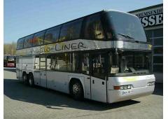 NEOPLAN STARLINER N516 OBERDECK (93061H) 96-