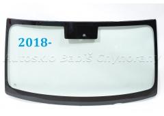 FIAT DAILY III A NOVA CAMERA 2018- AGC